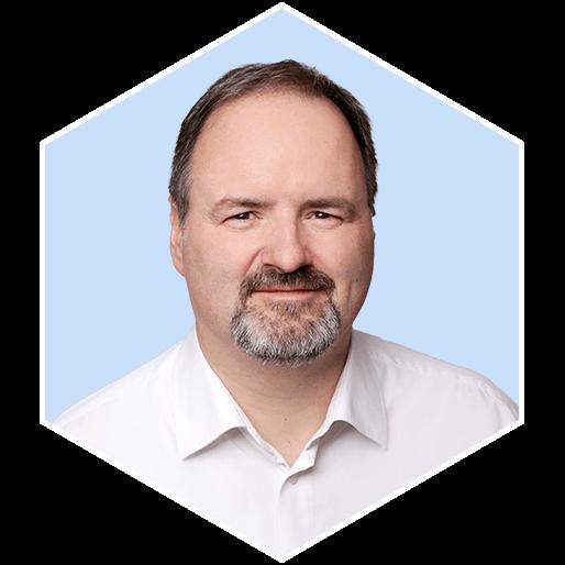 Dr. Martin Kraska